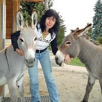 Magrit+Ellena+mit+ihren+Eseln+online