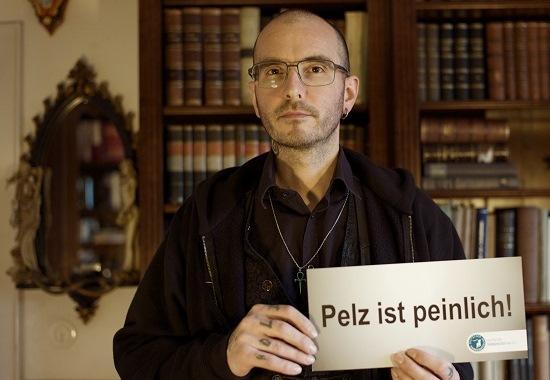 Mark Benecke