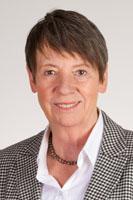 Dr. Barbara Hendricks, Bundesministerin im Bundesministerium für Umwelt, Naturschutz, Bau und Reaktorsicherheit in Berlin.
