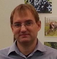Jan Kreutz, Aussteller von veganen Weinen auf der VeggieWorld.