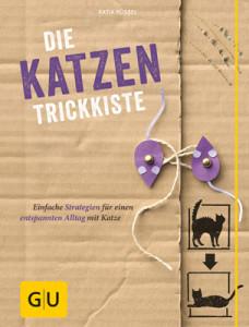 Die Katzen Trickkiste aus dem Verlag Gräfe und Unzer.