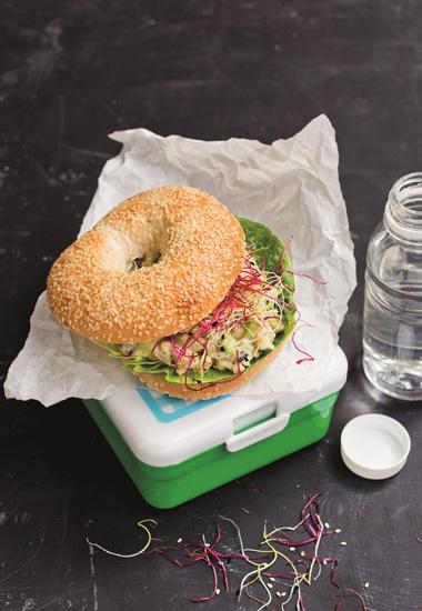 rezept_Tempeh_bagel_vegane lunchbox_c_Brigitte Sporrer_dudt_02_16_artikelbild