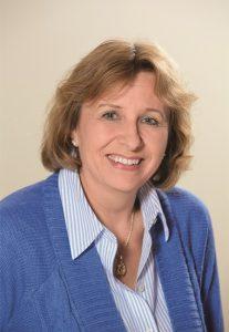 Evelyn Ofensberger, Leiterin der Rechtsabteilung des Deutschen Tierschutzbundes.