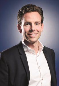 Jan Bock, Geschäftsleiter von Lidl Deutschland.
