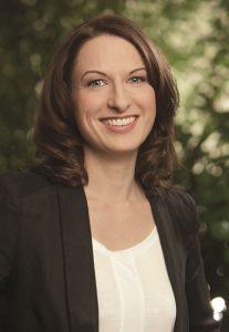Nicole Maisch, tierschutzpolitische Sprecherin Bündnis 90/Die Grünen