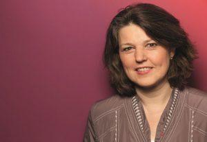 Ute Vogt, MdB, stellvertretende Fraktionsvorsitzende der SPD