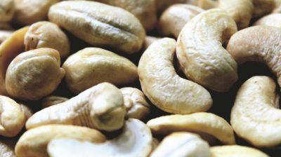 Cashew-Kerne.
