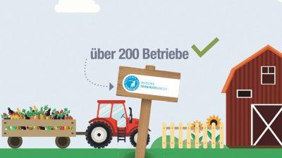 Dass die Nachfrage nach tierischen Produkten aus besserer Haltung steigt, zeigen die aktuellen Entwicklungen rund um das Tierschutzlabel des Deutschen Tierschutzbundes.