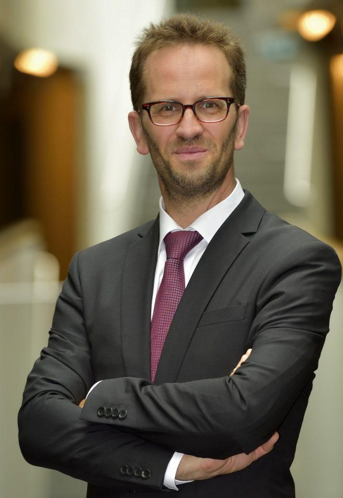 Klaus Müller, Vorstand des Verbraucherzentrale Bundesverbands (vzbv). Bildnachweis: vzbv - Gert Baumbach