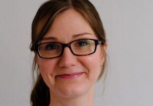 Nadine Carstens, Redakteurin DU UND DAS TIER