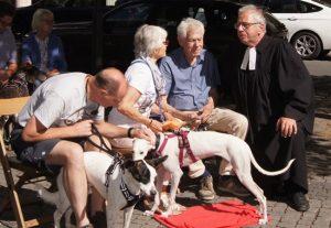 Hundegottesdienst