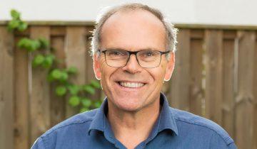 Einer der Erfinder von Clean Meat: Professor Dr. Mark Post von der Universität Maastricht