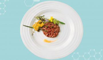 Clean Meat könnte das Leid von Millionen von Tieren beenden.