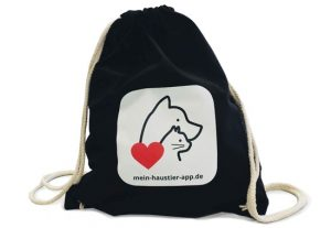 Gym-Bag Mein Haustier