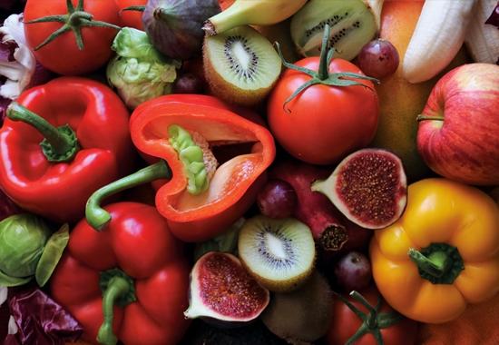 Die vegane Lebenswelt ist schön und abwechslungsreich. Ob Obst, Gemüse, Nüsse, Hülsenfrüchte oder Getreide: Die pflanzliche Küche hält zu jeder Jahreszeit eine spannende, leckere Vielfalt bereit. Die üppige Palette bietet zudem so viele Nährstoffe, dass auch unser Körper davon profitiert.