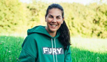 "Caroline Pritschet, Macherin des Foodblogs ""Vegane Vibes""."